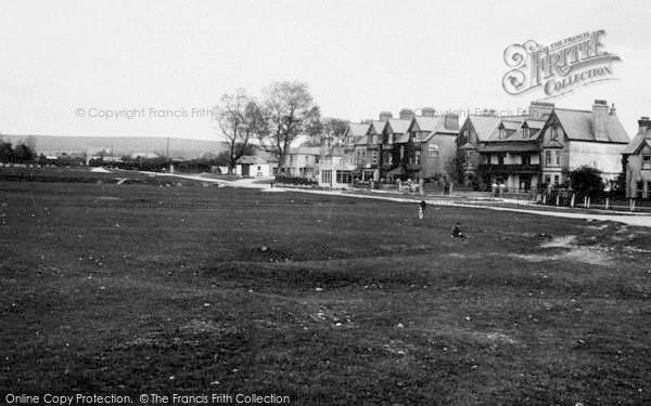 Photo of Yelverton, 1910
