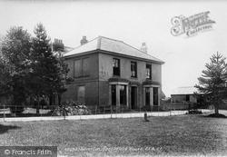 Yelverton, Beechfield House 1898