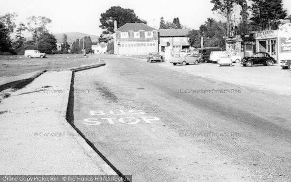 Photo of Yelverton, c.1965