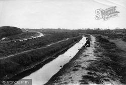 Yelverton, Down 1910