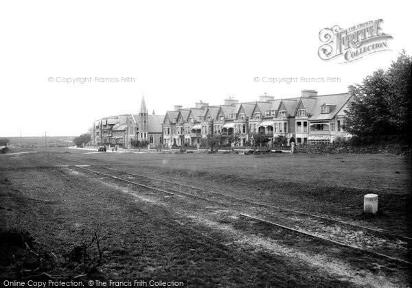 Yelverton, Green Bank 1910