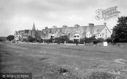 Yelverton, Greenbank Terrace 1934
