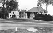 Yelverton, Rock Hotel 1935