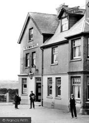 Yelverton, The Hotel 1907