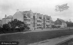 Yelverton, The Tors 1906