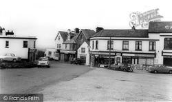 Yelverton, The Village c.1965