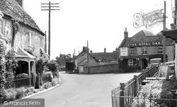 The Village 1956, Yenston