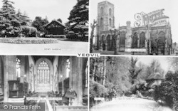 Yeovil, Composite c.1965