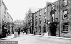 Yeovil, Hendford 1903
