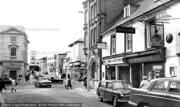 Photo of Yeovil, High Street 1965