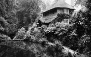 Yeovil, Nine Springs 1912