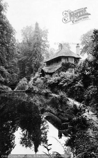 Photo of Yeovil, Nine Springs 1912