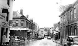 Yeovil, Princes Street c.1960