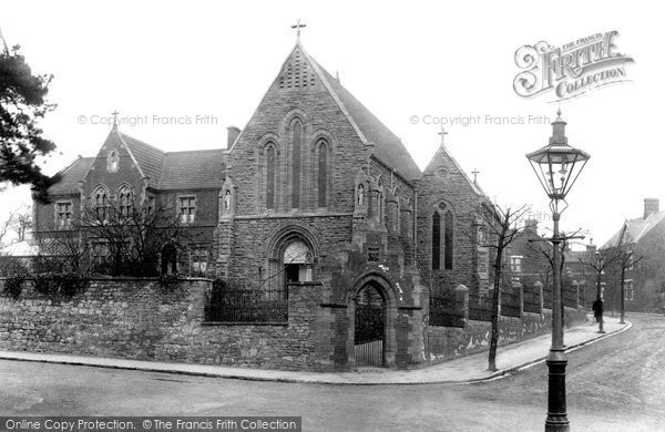 Photo of Yeovil, Roman Catholic Church 1903