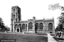 Yeovil, St John's Church 1900