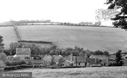 Yetminster, The Mill c.1960