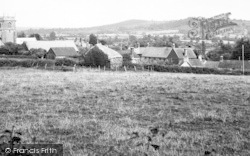 Yetminster, View From Tarks Hill C195