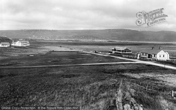 Photo of Ynyslas, And The Sandhills 1925