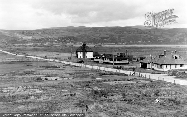Photo of Ynyslas, c.1950