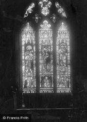 All Saints Church, East Window 1909, York