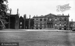 York, Bishopthorpe Palace c.1885