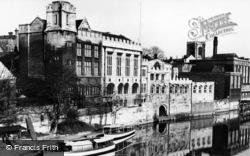 York, c.1950