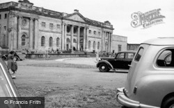 Castle Museum 1953, York