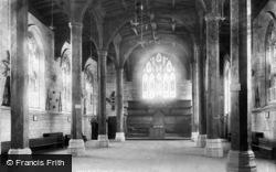 York, Guildhall 1893