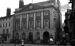 Mansion House 1951, York