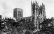 Example photo of York