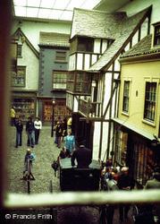 The Museum 1979, York
