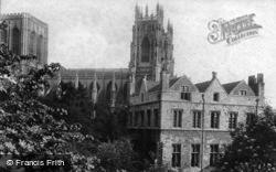 The Residence 1908, York