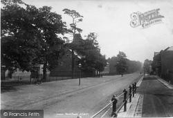 York Town, 1901