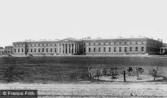 York Town, Royal Military College 1895