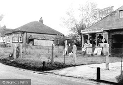 Yorkletts, Post Office c.1960
