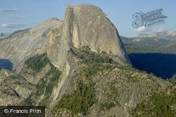 Half Dome 2009, Yosemite National Park