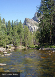 Merced River 2009, Yosemite National Park
