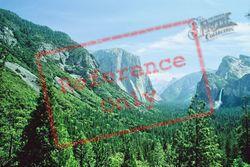 Yosemite Valley 2003, Yosemite National Park