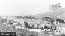 Ynisydarren c.1955, Ystalyfera