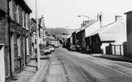 Ystrad, Gelligaled Road c1960
