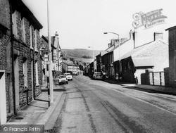 Ystrad, Gelligaled Road c.1960