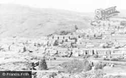 Ystrad, General View c.1955