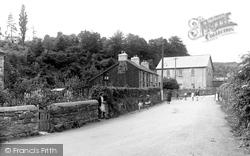 Ystradgynlais, Cwmgiedd 1937