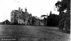 Zeals House c.1955, Zeals