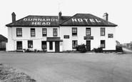 Zennor, Gurnards Head Hotel c1955