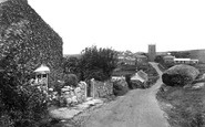 Example photo of Zennor