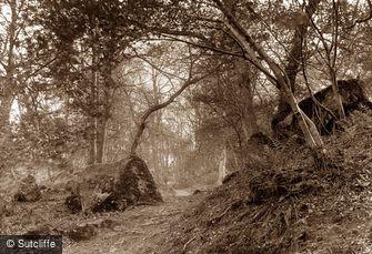 Glaisdale, c1880