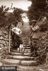 Glaisdale, Long Steps c1880