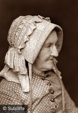 Glaisdale, Old Lady c1880