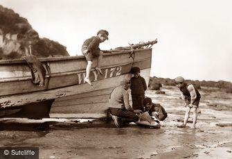 Runswick, Running Repairs c1880